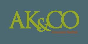 AK&Co Logo