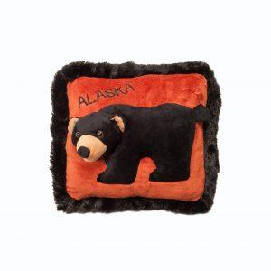 Wishpet Bear Pillow