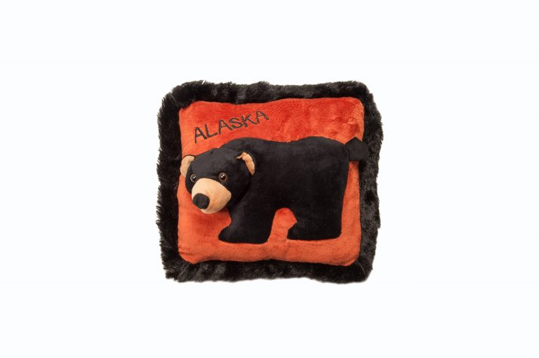 Wishpet Bear Pillow
