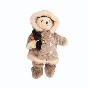 loveditinalaska.com | Iggy and Lou Polar Bear