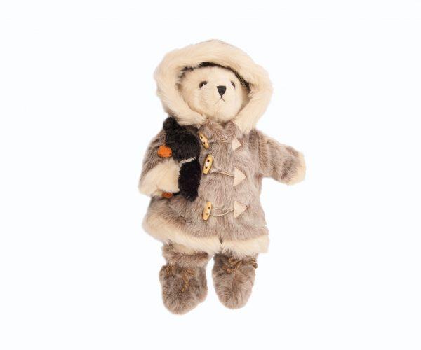 loveditinalaska.com   Iggy and Lou Polar Bear