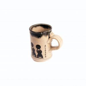 loveditinalaska.com | Tom's Pots Drummers Mug