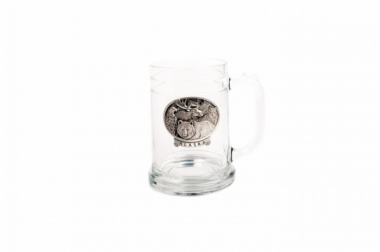 loveditinalaska.com | Pewter Stein