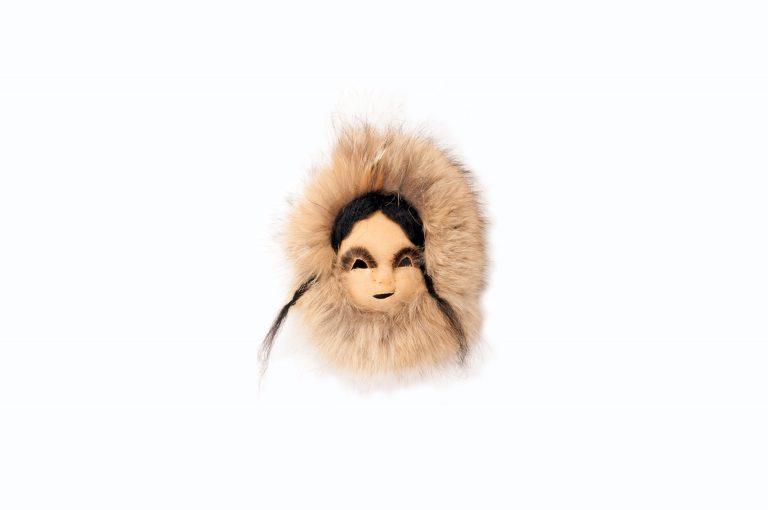 loveditinalaska.com | Lilly Killbear Mask-Female