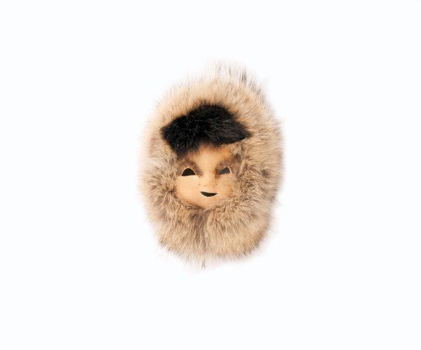 Lilly Killbear Mask-Male