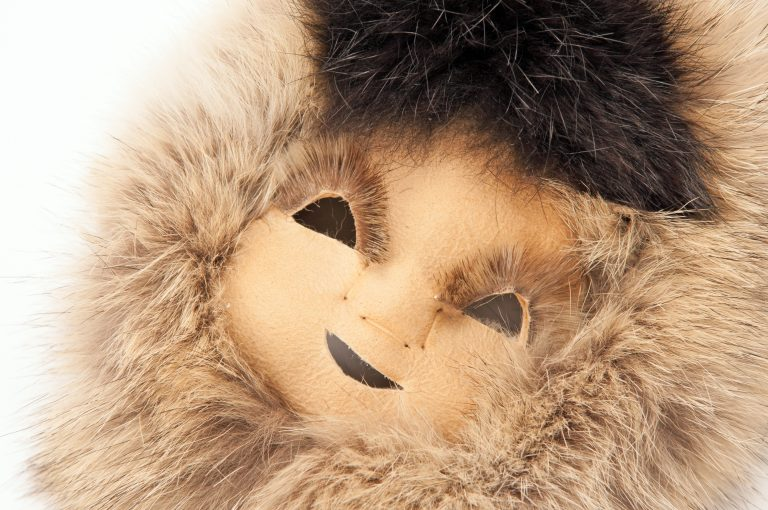 loveditinalaska.com | Lilly Killbear Mask-Male