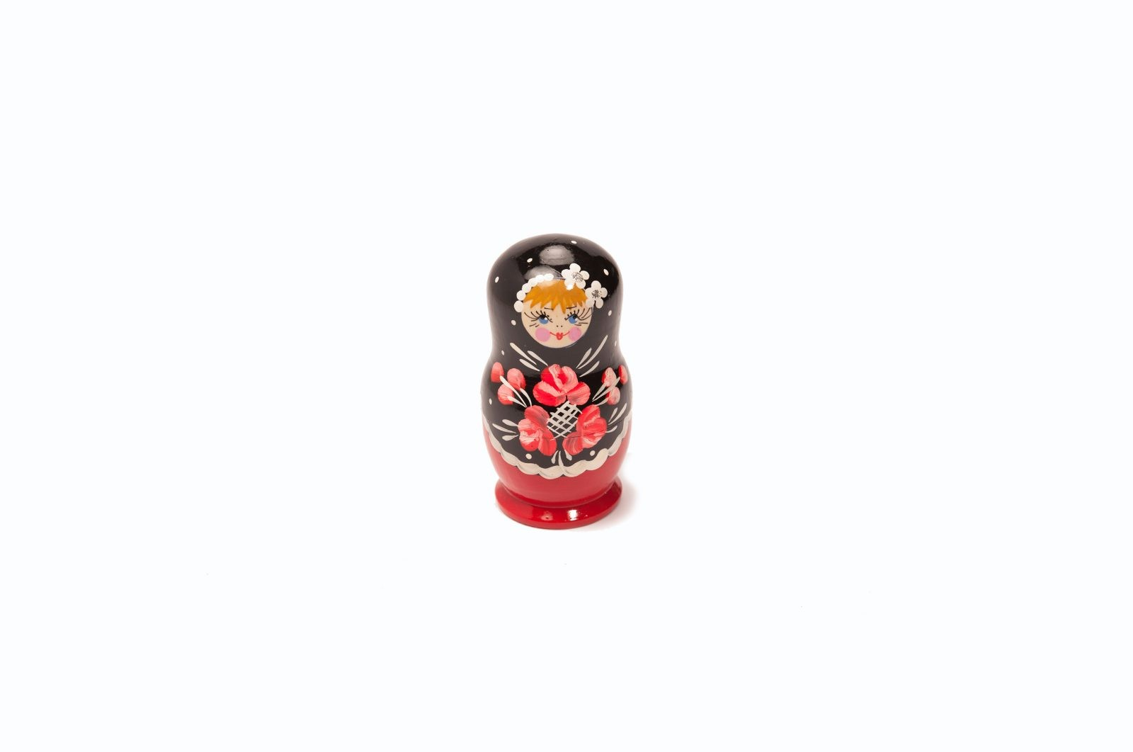Small Nesting Doll 5 pc Set