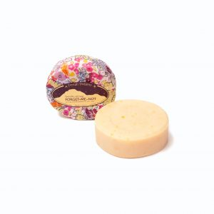 loveditinalaska.com | Forget-Me-Not Soap