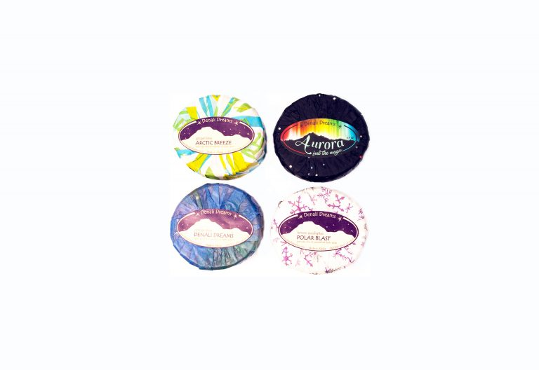 loveditinalaska.com | Alaska Scented Soap Set