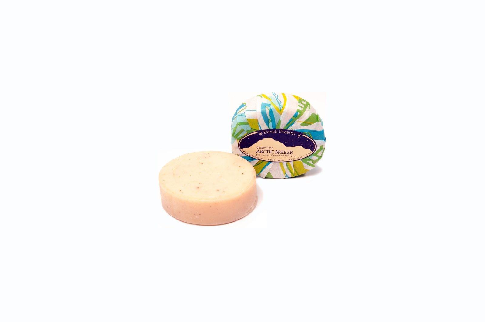 Arctic Breeze Soap