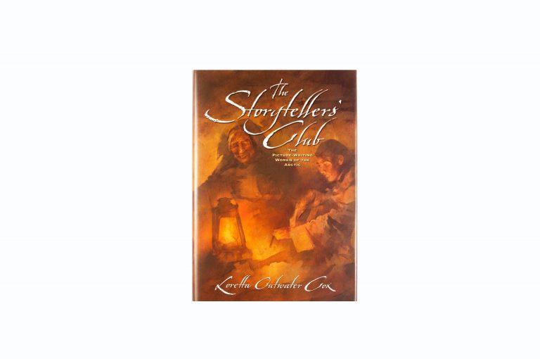 The Storyteller's Club