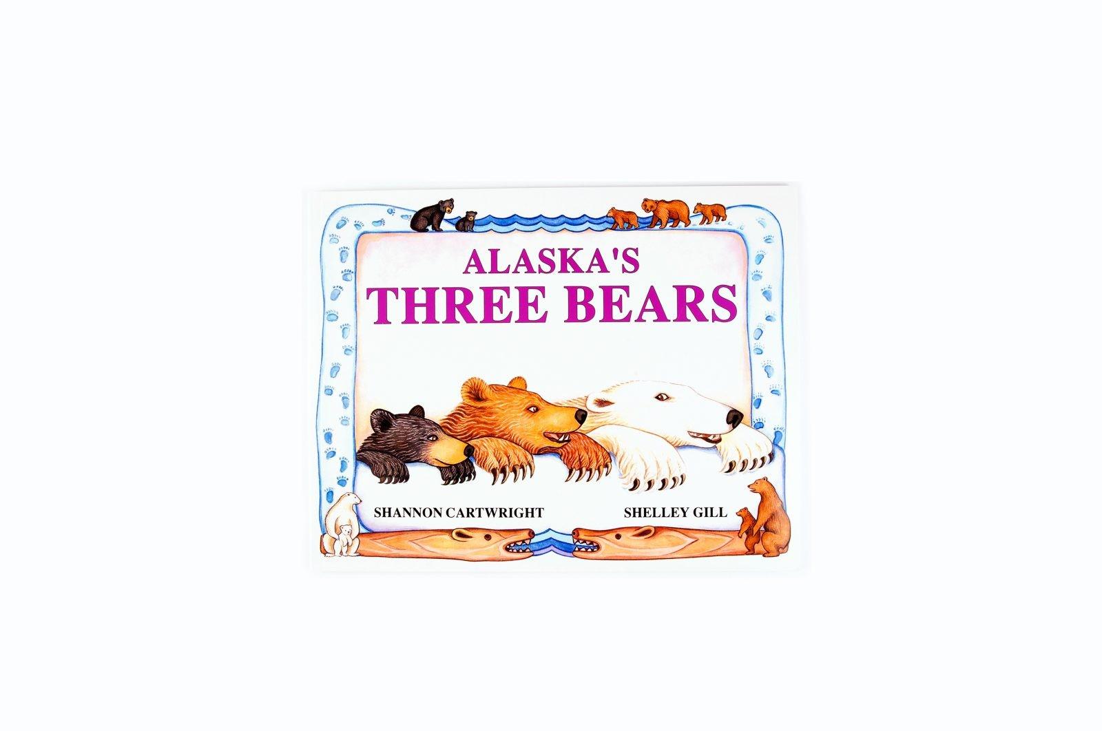 loveditinalaska.com | Alaska's Three Bears