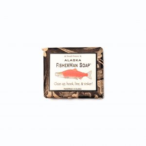 loveditinalaska.com | Alaska Fisherman Soap