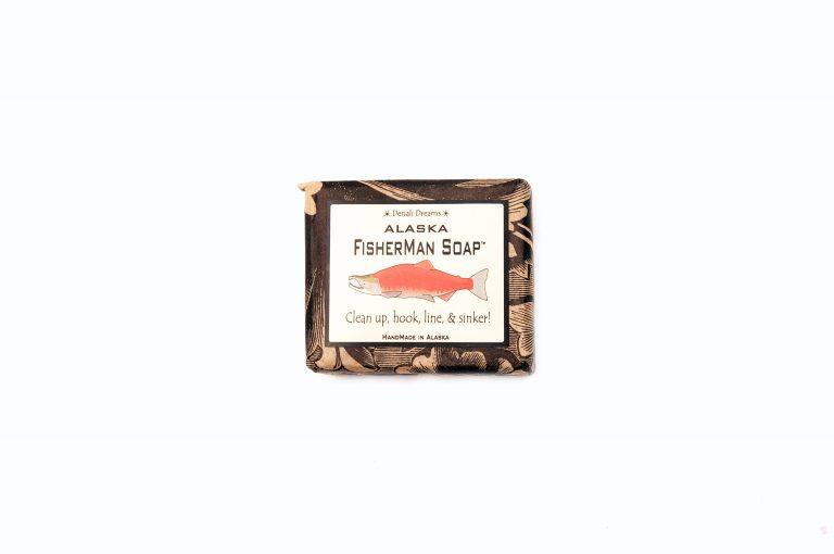 loveditinalaska.com | Alaska Fisherman Soap