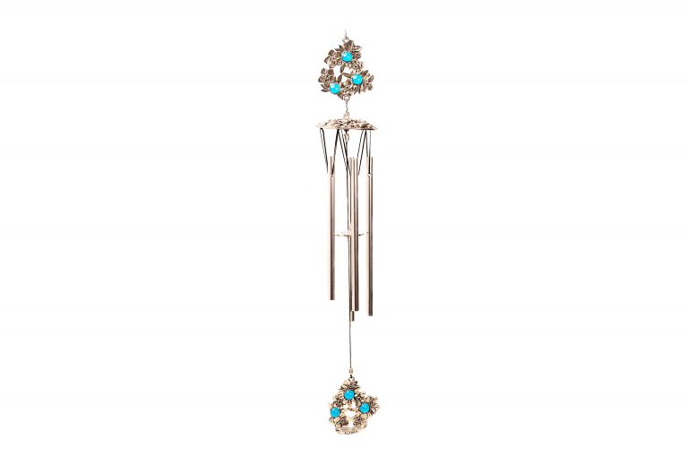 Forget-Me-Not Wind Chime