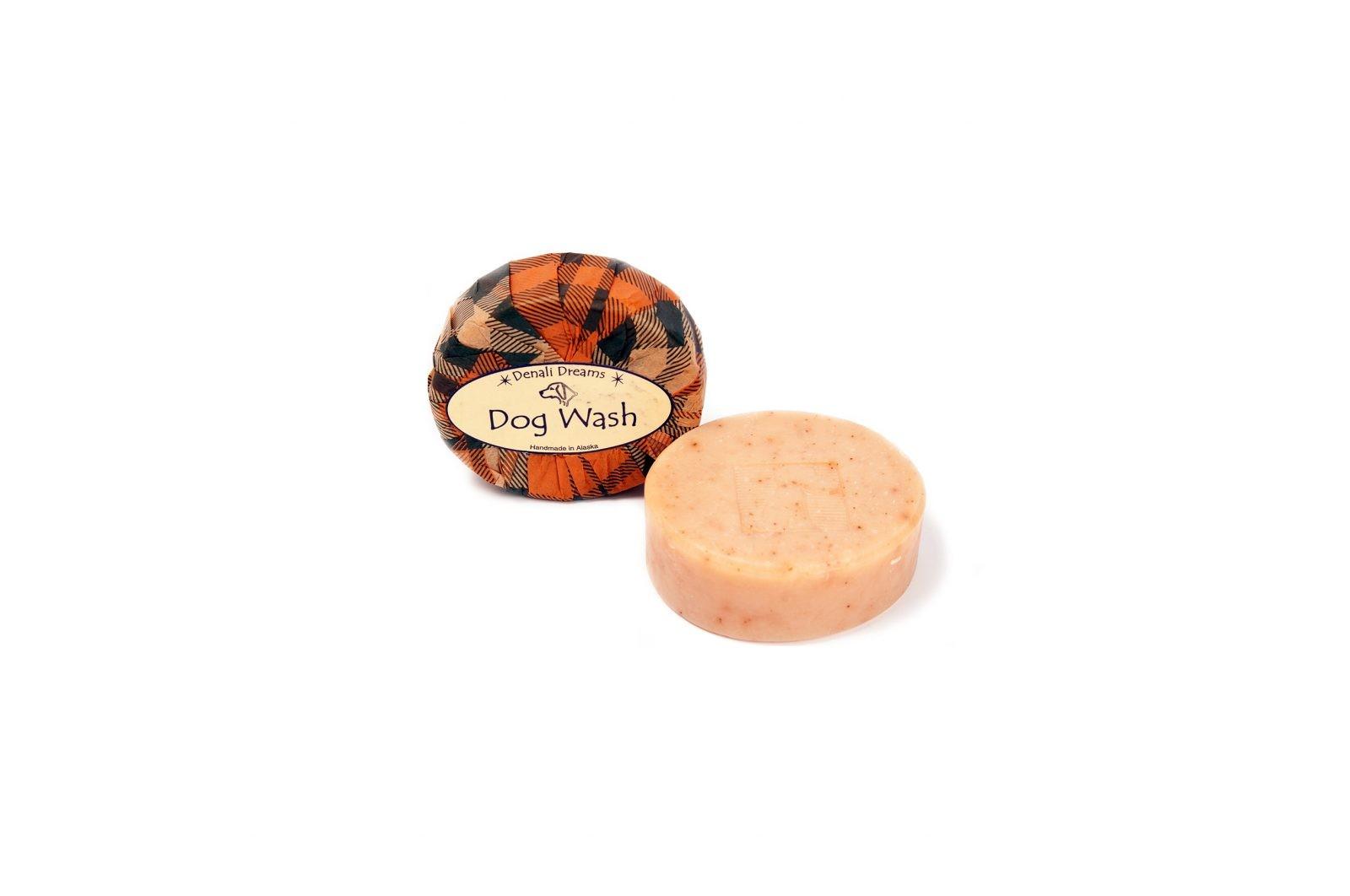 Dog Wash Soap