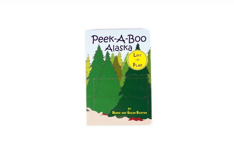 Peek-a-Boo Alaska