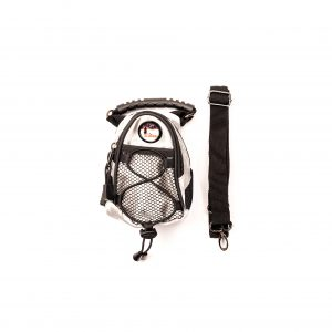 Mini Backpack-Black