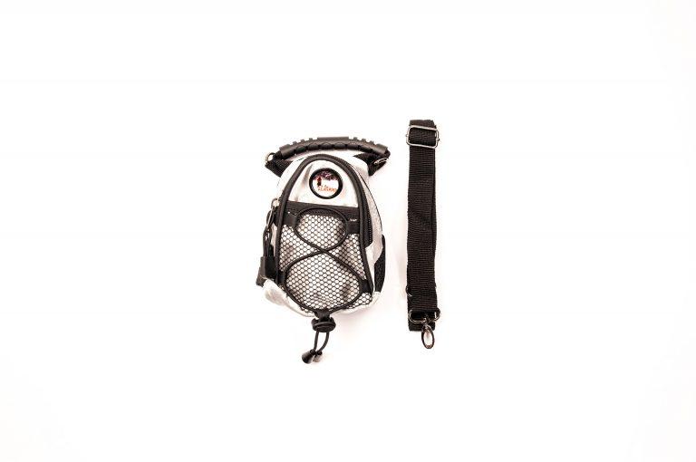 Mini Backpack-Black