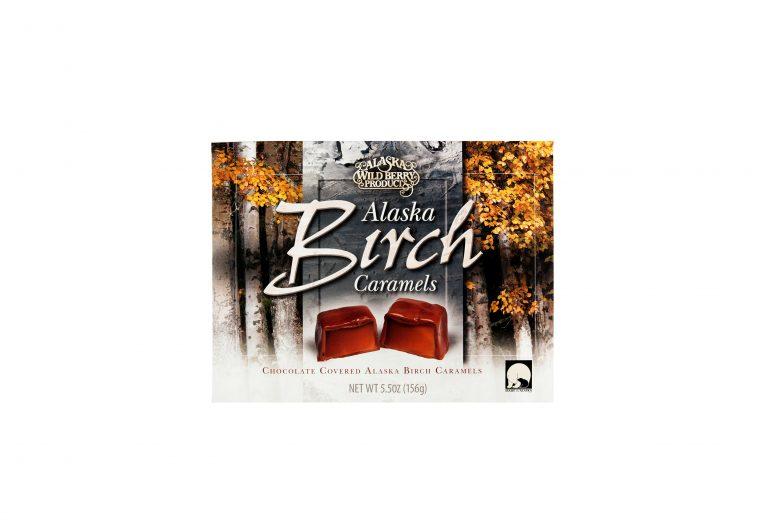 loveditinalaska.com | Alaska Birch Caramels