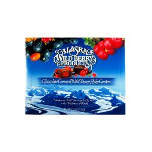 Wildberry Jelly Centers-5.5 oz