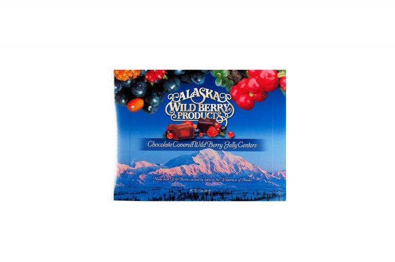 Wildberry Jelly Centers-9.5 oz