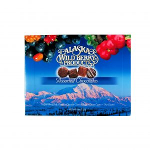 Wildberry Assorted Chocolates-9 oz