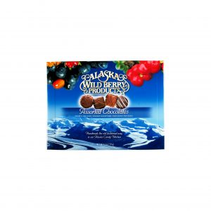 Wildberry Assorted Chocolates-5.5 oz