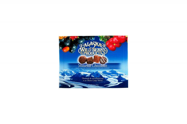 Wildberry Assorted Chocolates-5.5 oz