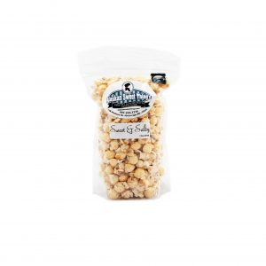 loveditinalaska.com | Alaskan Sweet Thing's Sweet and Salty Popcorn-7.5 oz.