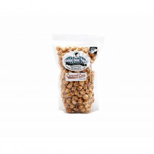 loveditinalaska.com | Alaskan Sweet Thing's Caramel Corn-7.5 oz.