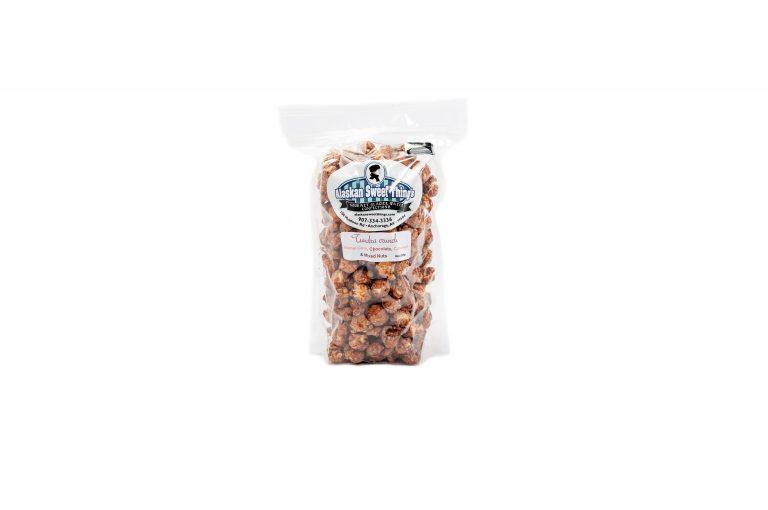 loveditinalaska.com | Alaskan Sweet Thing's Tundra Crunch Popcorn-8 oz.