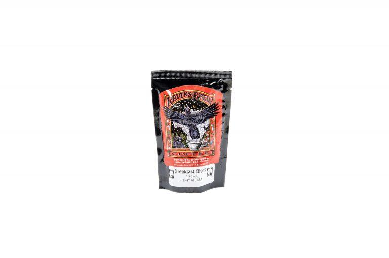Ravens Brew Coffee-1.75 oz