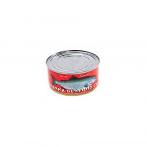 loveditinalaska.com | Alaska Seafood Co. Wild Alaska Sockeye Salmon-6 oz.