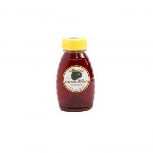 Kahiltna Gold Wild Birched Honey