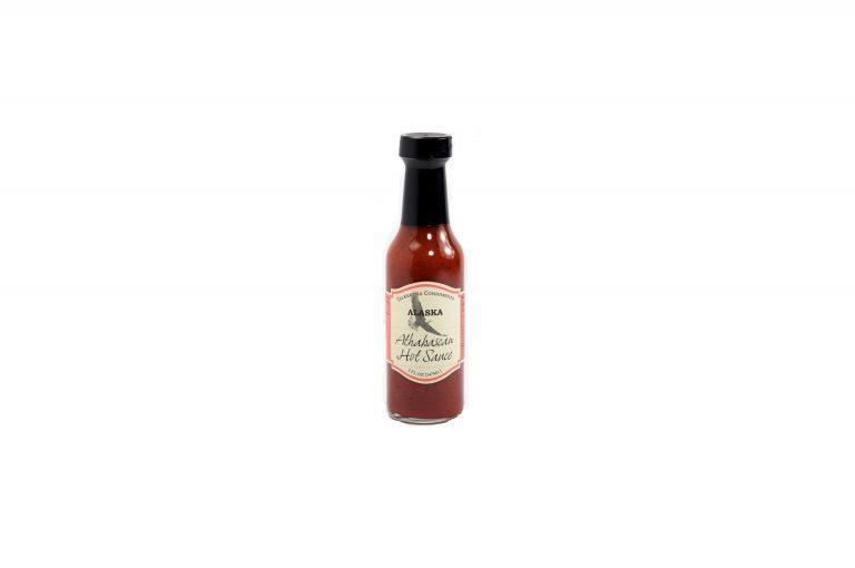 Athabascan Hot Sauce