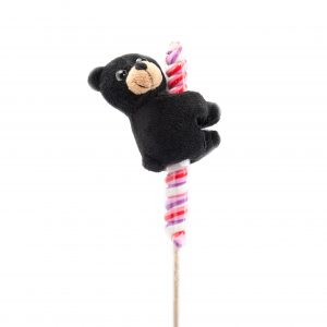 Twirl Pop with Black Bear Hitcher