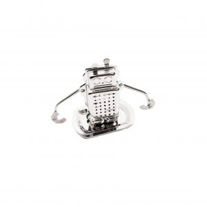 Robot Hanging Tea Infuser