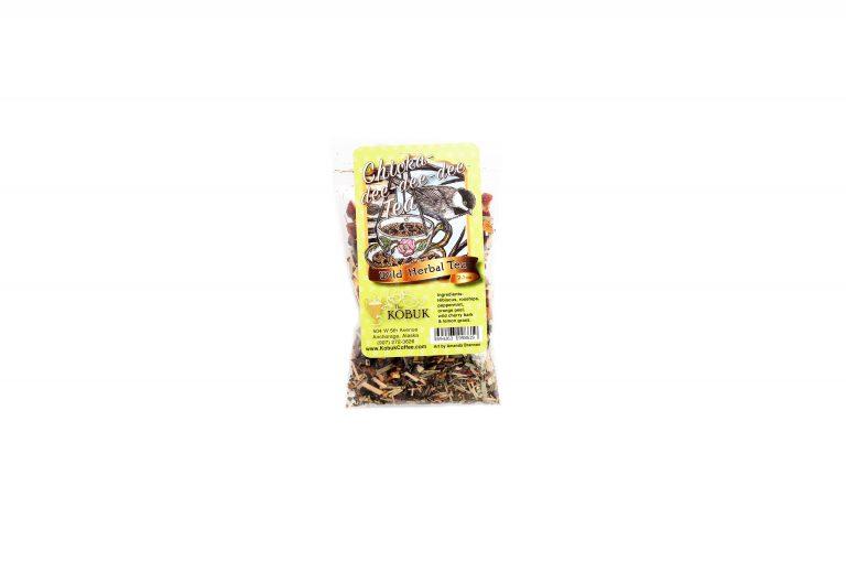 Chicka-dee-dee-dee Loose Leaf Tea