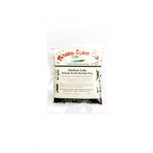 loveditinalaska.com | Alaskan Lady Whole Fruit Herbal Tea-1 oz