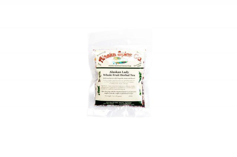 loveditinalaska.com | Alaskan Lady Whole Fruit Herbal Tea-1 oz