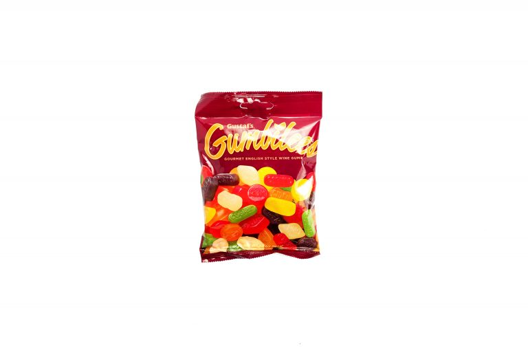 Gustaf's Gumbilees