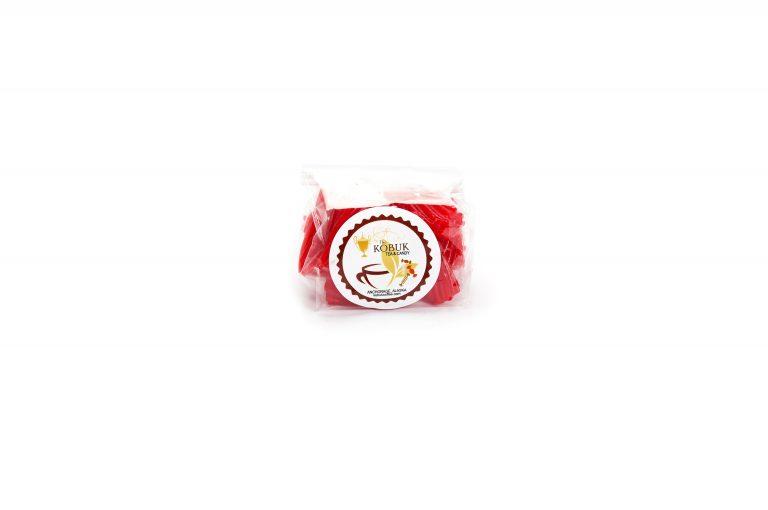 Australian Red Licorice