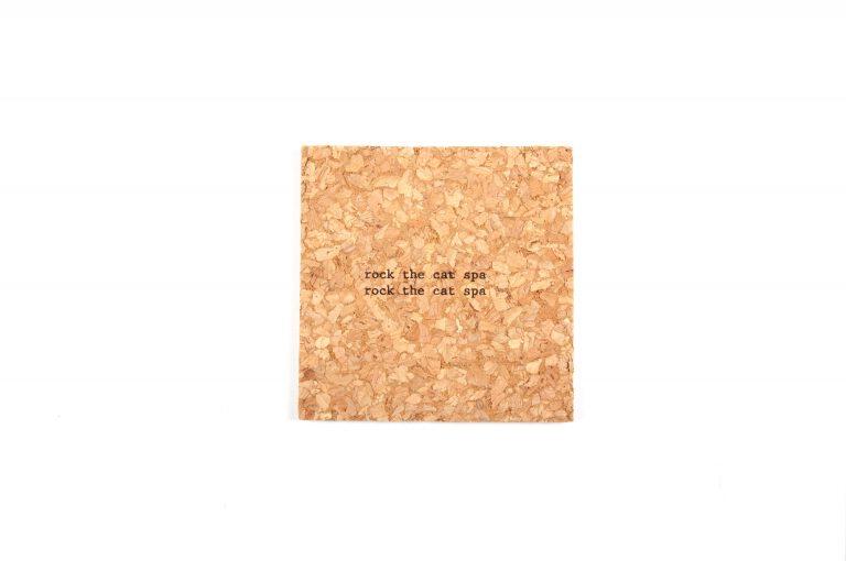 Bright Beam Goods Mistaken Lyrics Single Coaster-Cat Spa