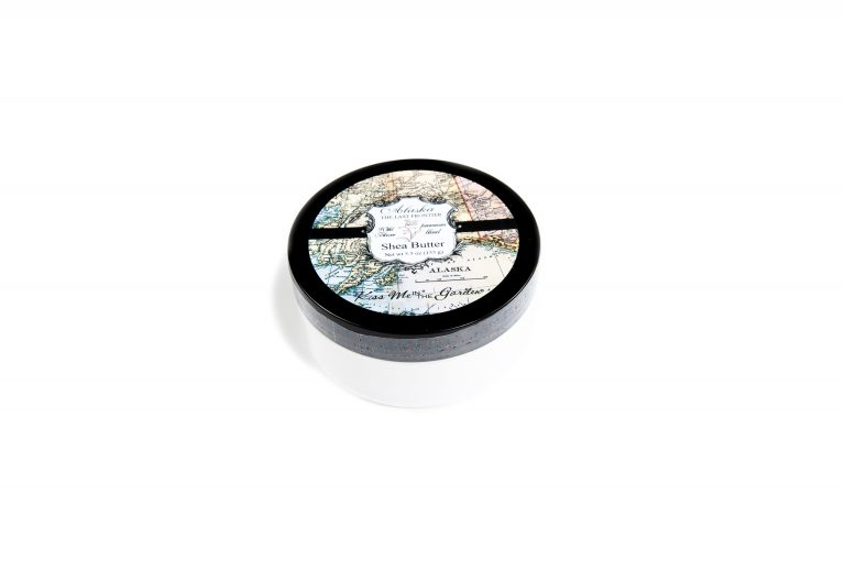 Kiss Me in the Garden Shea Butter-Wildflower Scent