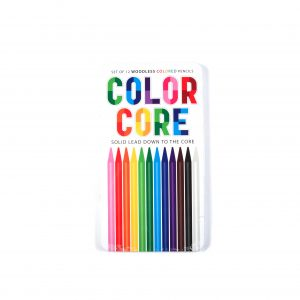 Color Core Woodless Color Pencils