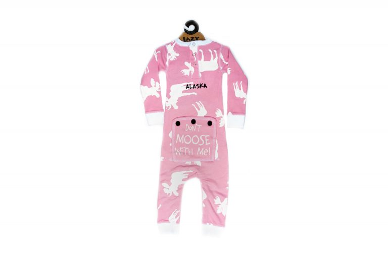 Lazy One Flap Jacks Union Suit
