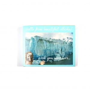 loveditinalaska.com | Alaska Glacial Mud Co Travel Gift Set