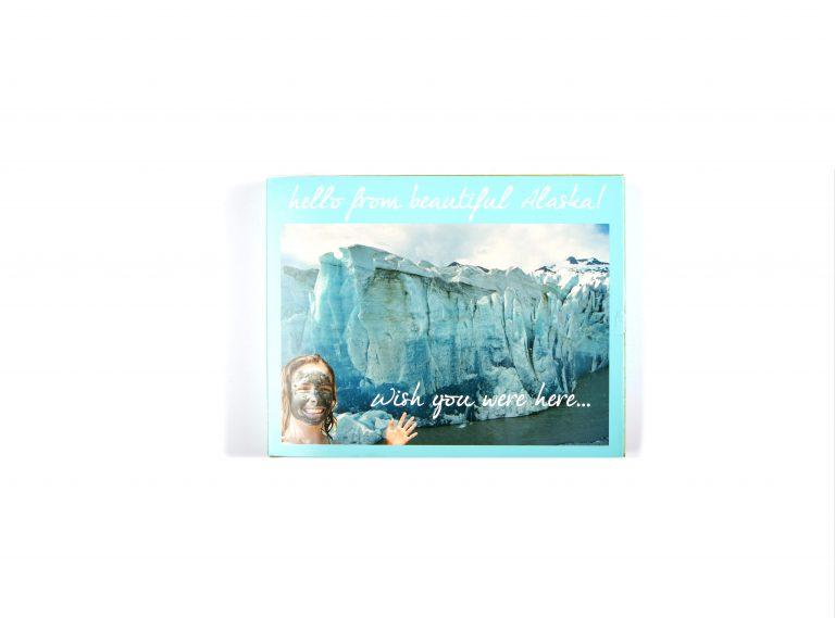 loveditinalaska.com | Alaska Glacial Mud Co Travel Gift Set