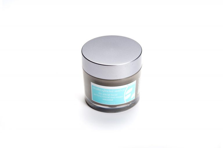 loveditinalaska.com | Alaska Glacial Mud Co Facial Mud Masque-Unscented
